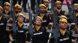 Más de 1.200 militares saldrán de las Fuerzas Armadas en 2020 por cumplir 45 años, 50.000 hasta