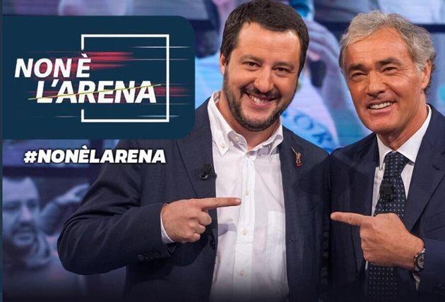 Salvini/Giletti