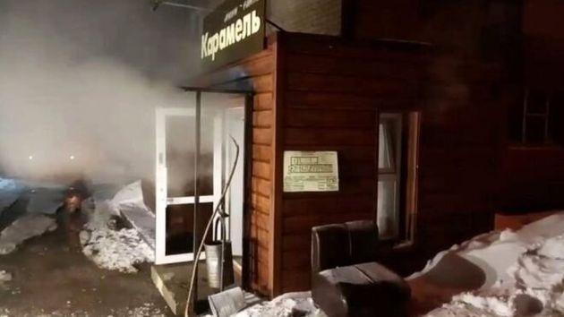 Ρωσία: Τουλάχιστον πέντε νεκροί μετά από υπερχείλιση βραστού νερού σε