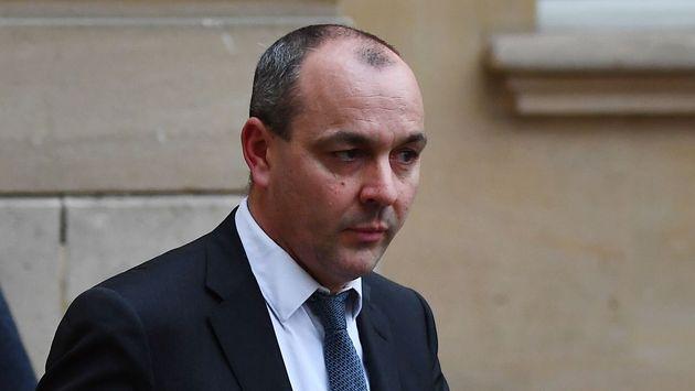 Laurent Berger, ici à Matignon le 10 janvier, a annoncé le dépôt d'une plainte...