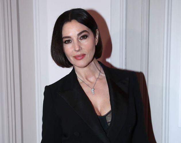 """Monica Bellucci: """"Non sarò a Sanremo"""""""