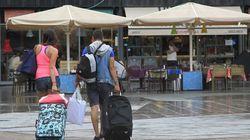 La llegada de turistas a España bate un nuevo récord en 2019, con 83,7