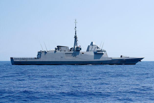 Γαλλία: Περισσότερες χώρες υπέρ μιας ευρωπαϊκής ναυτικής αποστολής στα στενά του