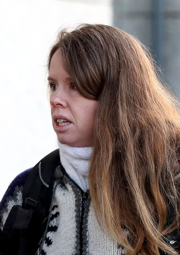 British Mother Who Tried To Smuggle Her Children Into UK On A Rubber Dinghy Walks Free