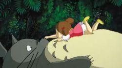 I capolavori di Miyazaki e dello studio Ghibli su Netflix a partire dal primo