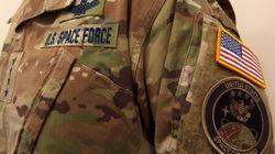 L'uniforme de l'US Space Force est tout sauf adapté à