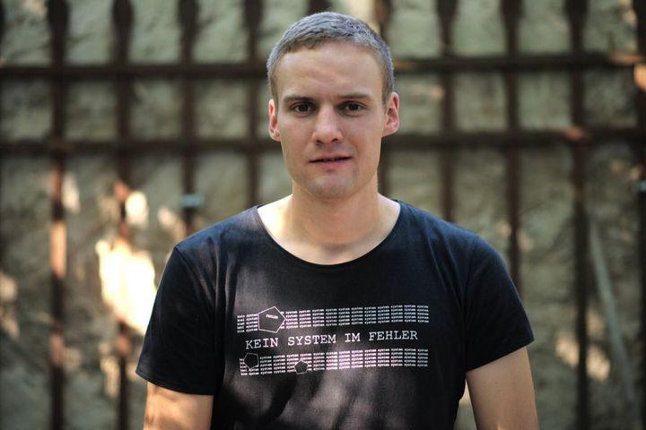 Jakob Lindenthal