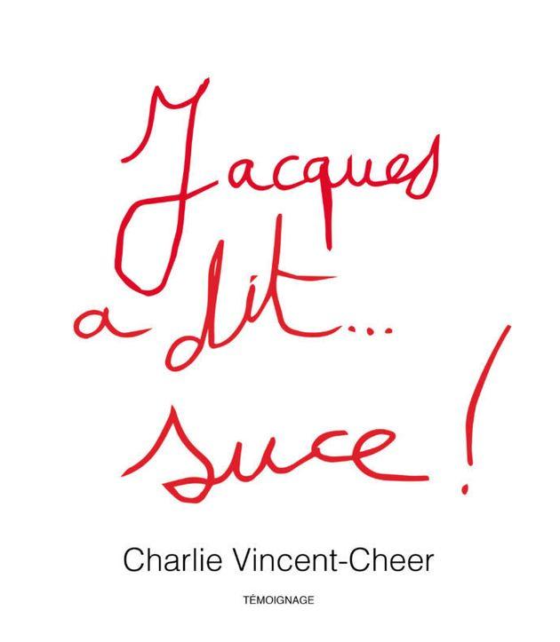 La biographie témoignage de Charlie Vincent sur son enfance maltraitée dans les foyers...