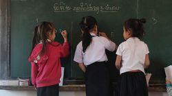 L'istruzione per tutti, un obiettivo ancora
