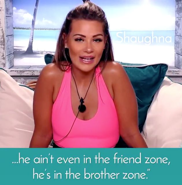 How Love Island's Shaughna Phillips Became The Villa's Queen Of The