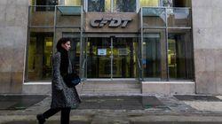 Une nouvelle intrusion au siège de la CFDT revendiquée par la CGT
