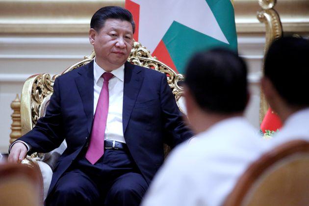 President Xi Jinping au