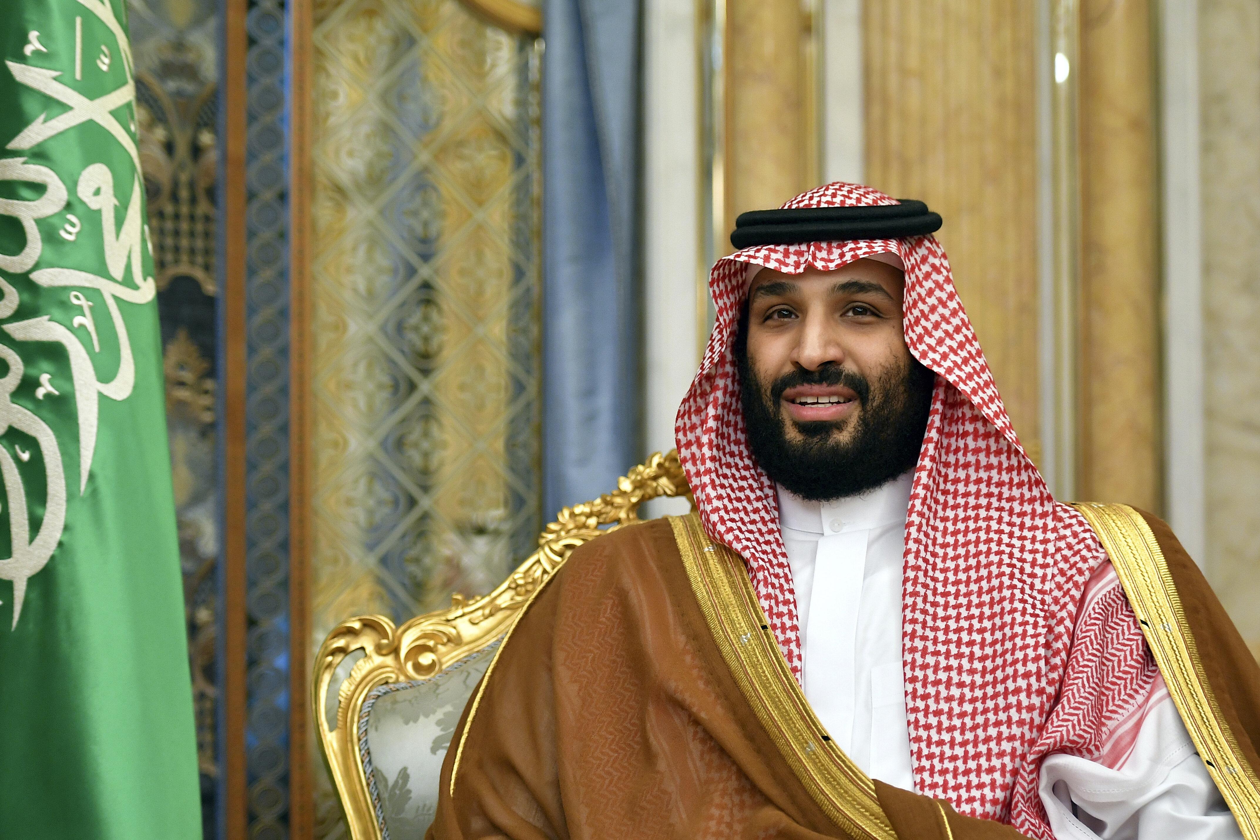 Saudi Arabia Helps Violent Fugitives Flee U.S. Justice System, FBI Says