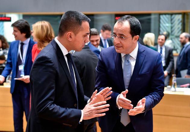 Ε.Ε: Επίσπευση των κυρώσεων για τις παράνομες τουρκικές γεωτρήσεις στην κυπριακή