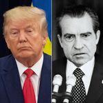 Pour son impeachment, Trump dispose d'un allié médiatique dont Nixon n'a pu