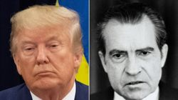 Pour son impeachment, Trump dispose d'un allié médiatique dont Nixon n'a pu