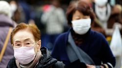 En Chine, le virus transmissible entre