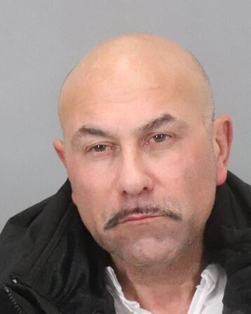 Albert Thomas Vasquez is pictured in a photo provided by theSan Jose Police Department.