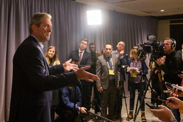 Loi sur la laïcité: le Manitoba dit avoir reçu des CV de fonctionnaires québécois