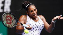 Serena Williams Hat Slick Antwort Auf Meghan Markle Frage