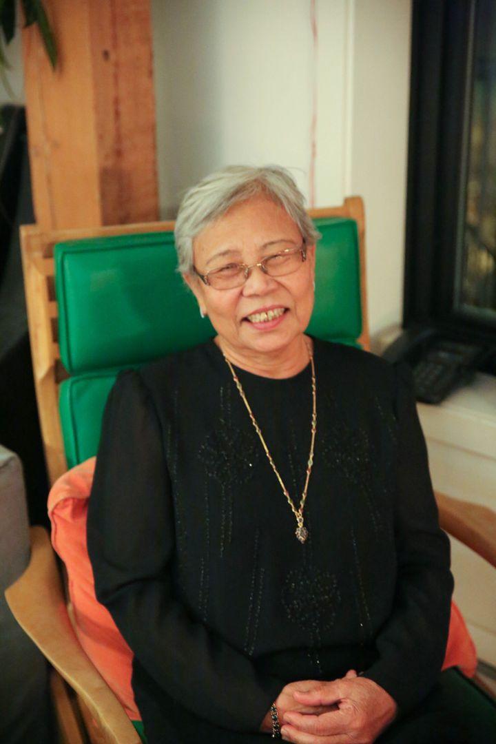 Koy-Chhoeung Nhek Tep