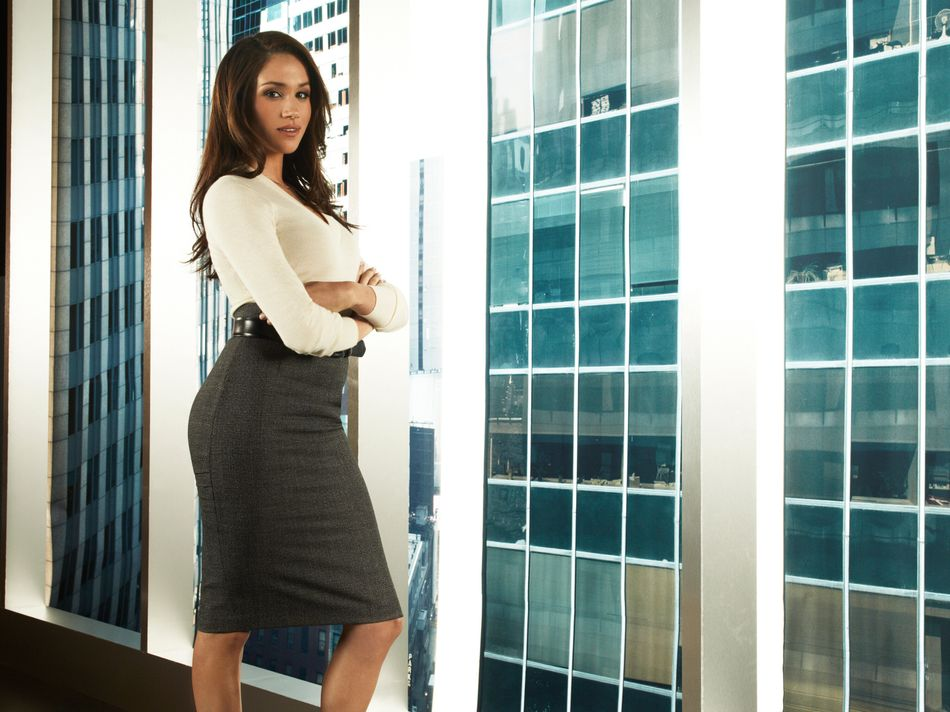 "Before she became one of the most famous women in the world, Meghan starred in the TV show ""Suits,"" which filmed in Toronto. She played paralegal-turned-lawyer Rachel Zane on ""Suits"" for seven seasons."