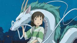 Presente para os fãs de animação: Netflix lançará 21 filmes do Studio Ghibli em seu