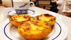 Por dentro da loja portuguesa que faz os legítimos pastéis de