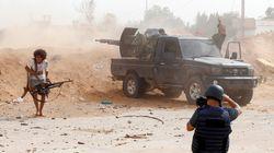 Λιβύη: Για παραβίαση της εκεχειρίας καταγγέλλει τον Χαφτάρ η κυβέρνηση