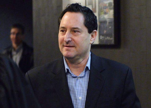 Michael Applebaum peut conserver son indemnité de départ