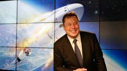 SpaceX réussit son ultime test avant le lancement d'astronautes de la