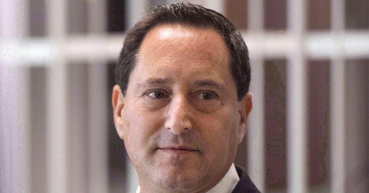 詐欺で有罪判決を受けた元モントリオール市長のマイケル・アップルバウムは、$ 268Kの退職金を保持できます:裁判官