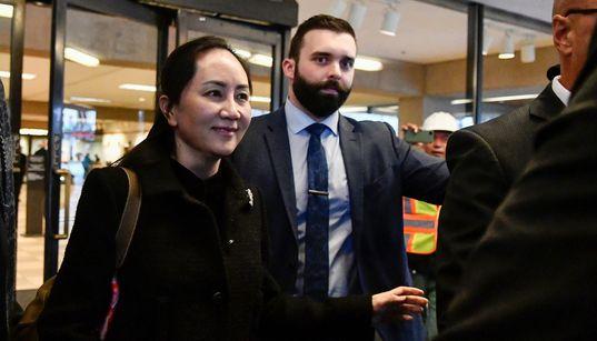 Meng Wanzhou conteste son éventuelle extradition du