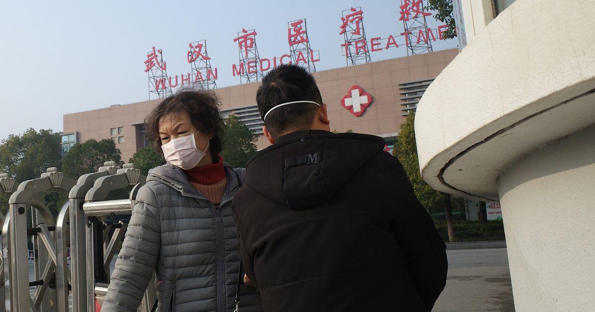 コロナウイルスは、ウイルス性肺炎のカナダの3症例で除外されました