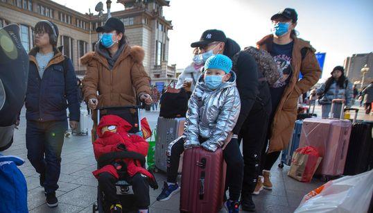 Nouveau coronavirus en Chine: ce que l'on