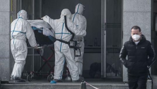 新型肺炎、中国で4人目の死者。ヒトからヒトへの感染も確認