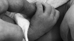 Matt Pokora et Christina Milian annoncent la naissance de leur