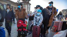 Τουλάχιστον 3 Νεκροί Στην Κίνα, Καθώς Οι Αρχές Λένε Ότι Ο Νέος Ιός Μπορεί Να Μεταδοθεί Με Την Ανθρώπινη Επαφή