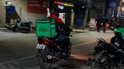 Uber Eats In India Sold To Zomato In All-Stock