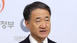 박능후 복지부 장관이 이국종 교수와 아주대 갈등에 화해를