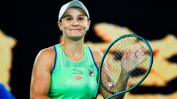 Ash Barty's Surprise Disney Gig After Australian Open First-Round