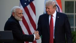 In Punjab, A Handcrafted Box Modi Gifted Trump Reveals Depth Of India's Economic