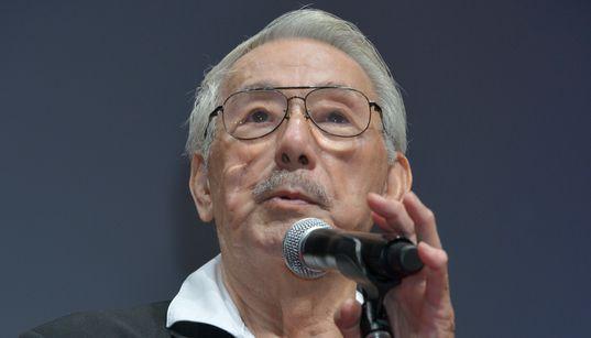 宍戸錠さん、86歳で死去。日活の黄金時代を支えた映画スター