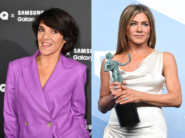 Ce dimanche 19 janvier, Jennifer Anniston a remporté leSAG Awardde la meilleure actrice...