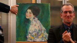 Klimt ritrovato, due uomini confessano: