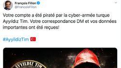 Après le journaliste Bruno Jeudy, François Fillon piraté par des hackers
