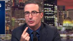 John Oliver Reveals The Worst Thing On Your Cellphone And What To Do About