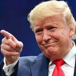 Trump qualifié de «farce spatiale» après une déclaration sur