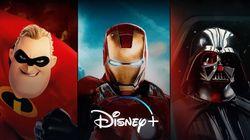 Disney+ arrivera (un peu) plus tôt que prévu en