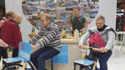Ρεκόρ αφίξεων Ολλανδών τουριστών στην